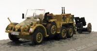 Solido 1/72 Scale S7200512 Krupp Protz L2H143 Kfz.69 + PAK 35/36 France '44