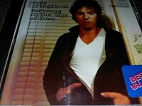 Bruce Springsteen - Darkness on the Edge of Town (Audio CD) (Columbia,USA,1987)