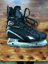 Mission Fuel 80Ag Ice Hockey Skates Size 9E