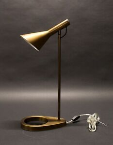 Arteriors HD1921 Wilton Vintage Brass Desk Lamp