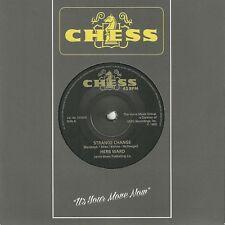 NEW - HERB WARD / JEAN DUSHON - Strange change / Feeling good - 535 924-2