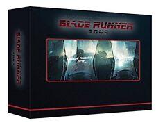 BLADE RUNNER 2049 (2 BLU-RAY + 2 BICCHIERI) EDIZIONE SPECIALE Harrison Ford