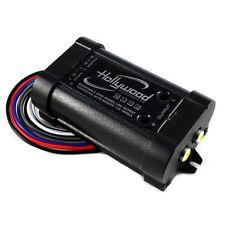 High Low Hollywood Converter Adapter Lautsprecher auf Chinch Umwandler REMOTE!!!