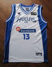 DIAMANTIDIS PANATHINAIKOS GREECE Canotta camiseta FIBA jersey basketball trikot