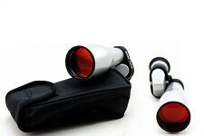 15x32 Mini Compact Monocular Pocket Telescope Adjustable Focus Outdoor Hunting