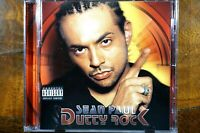 Sean Paul - Dutty Rock  -  CD, VG