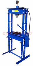 30 Ton, Tonne 30T Hydraulic Press,  Garage Workshop Bearing Press