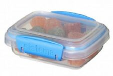 Sistema Klip It 200ml IMPILABILE Food Storage Box / Contenitore Con Coperchio Clip & Seal.