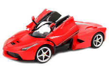 1:14 Ferrari LaFerrari RC Car Electric Speed Racing Remote Control 4CH Red