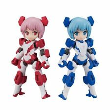 NEW Bandai Desktop Army Y-021[LW]s Dreadlough Pairing enhancement set from Japan