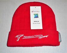 Bonnet Toyota Racing