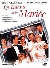 Les Enfants De La Mariee (DVD, 1990)
