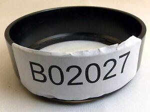 unknown brand 64.3mm ID Lens Hood twist on type B02027