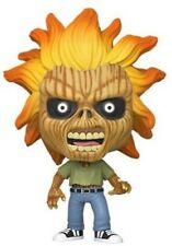 Funko Pop! Rocks: Iron Maiden - Iron Maiden (Skeleton Eddie) Funko Pop! Rock Toy