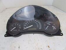 03 04 05 06 07 Saab 9-3 93 Speedometer Gauge Instrument Cluster Speedo 201k Mile