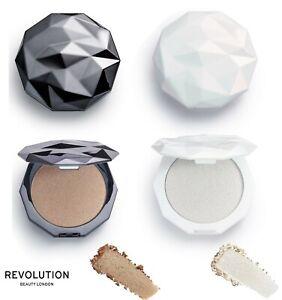 Makeup Revolution Glass Highlighter