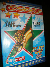 DVD Jazz&Blues