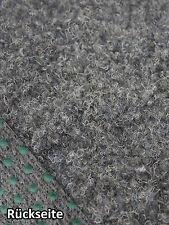Rasenteppich Kunstrasen Comfort + grau 400x450 cm