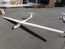 E254 ASW / ASK - Flieger Segelflugzeug aus Bausatz - GFK / Nur Abholer
