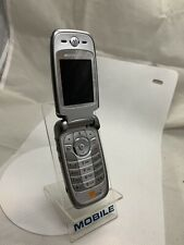 Motorola V360 - Silver (Unlocked) Mobile Phone
