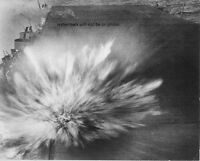 """Japanese attack on the USS Enterprise 8""""x 10"""" World War II Photo Picture #178"""