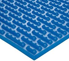 Ergomat Nitrile Rubber Anti-Fatigue Mat for Wet Environments 3' Width x 5' ...