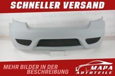 BMW 1 1er E81 E87 Aero Aerodynamic Sport Stoßstange Hinten mit Gitter Grundiert