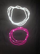 One Size 2 waist beads