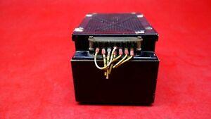 Rotax DC Regulator 28V PN U6120