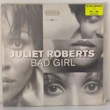"Juliet Roberts – Bad Girls / I Like (Vinyl, 12"", MAXI 33 Tours)"