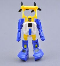 Transformers Maketoys Hover Complete 3rd Party G1 Seaspray