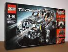LEGO Technic Großer Geländewagen (8297)