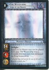 Lord Of The Rings CCG Foil Card MoM 2.R85 The Witch King, Lord Of The Nazgul
