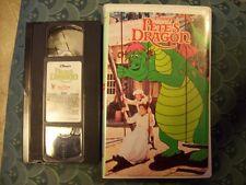 Walt Disney Classic Clamshell Pete's Dragon - VHS