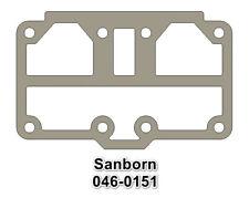 Usa Head Gasket Fits Sanborn Powermate 130 & 165 Pump 046-0151