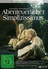 Des Christoffel von Grimmelshausen abenteuerlicher S... | DVD | Zustand sehr gut