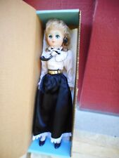 MIB 1890's bell system operators doll Telephone of Pioneers of America Hong S10