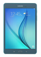 Samsung Galaxy Tab A SM-T350 16GB, Wi-Fi, 8in - Smoky Blue