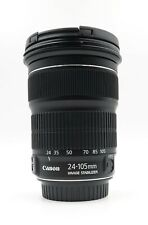 Canon EF 24-105mm f/3.5-5.6 STM IS - Used - FREE SHIPPING