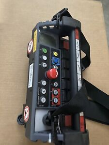 NEW OEM JLG Atruim Creeper Crawler Lift Controller PN# 27237400