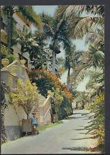Spain Postcard - Santa Cruz De Tenerife - A Private House   RR2240