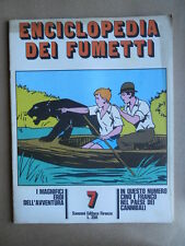 Enciclopedia dei Fumetti n°7 Cino e Franco   ed. Sansoni [G364] BUONO