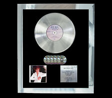 REBA MCENTIRE WHAT IF IT'S YOU MULTI (GOLD) CD PLATINUM DISC FREE SHIPPING TO UK