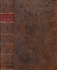 The Works of the Rev. Claudius Buchanan.w/Researches in Asia. N.Y. 1812.