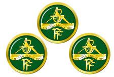 Artillery Corps (Irish Army) Golf Ball Markers