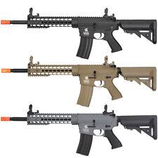 Lancer Tactical Gen2 M4 KeyMod EVO AEG Airsoft Rifle w/ Battery & Charger LT-12K
