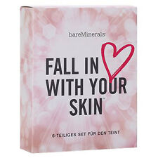 BareMinerals FALL IN LOVE WITH YOUR SKIN 6 piece Set