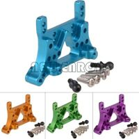 Aluminum HSP 58005 Parts Front Shock Tower 580021 RC 1/18 Buggy Monster Truck