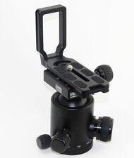 QR Quick Release Vertical L Plate Bracket For Nikon D700 D610 D600 D300S D300