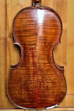 Very old violin - Sehr alte 4/4 Geige ~ 18. Jhd.